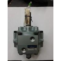 Gear Motor Kuroda PRN300D-90-40