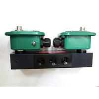 Distributor Solenoid Valve ASCO type EMMXX 8553A418MO 3
