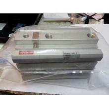 AIR CYLINDER SMC CDLQB63-50D-F-P5DW2