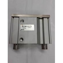 Air Cylinder SMC MGQM63 - 50