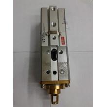 Cylinder SMC CLKQ50