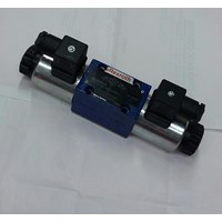 Hydraulic Valve Rexroth 4 WE 6 J62 EG24N9K4 1