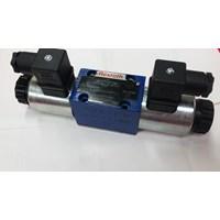 Jual Hydraulic Valve Rexroth 4 WE 6 J62 EG24N9K4 2