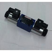 Hydraulic Valve Rexroth 4 WE 6 J62 EG24N9K4