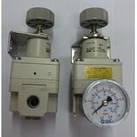 Air Regulator SMC IR2010 - 02BG 1
