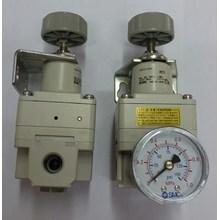 Air Regulator SMC IR2010 - 02BG