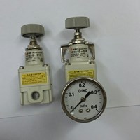 Air Regulator SMC IR1010 - 01B 1
