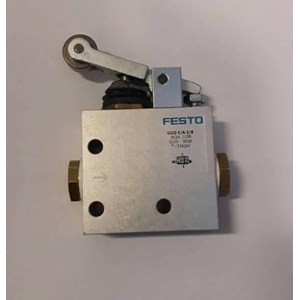 Mechanical Valve Festo