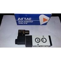 Jual Solenoid Valve Airtac 4M310 10 2