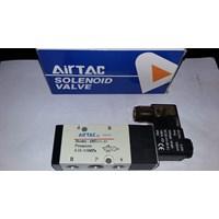 Solenoid Valve Airtac 4M310 10 1