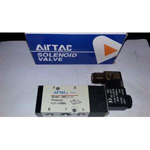 Solenoid Valve Airtac 4M310 10