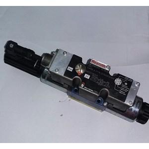 Hydraulic Valve Rexroth 4WREE 6 V1 16 22 G24K31 A1V