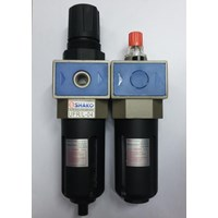 Filter Regulator Lubricator Shako UFR/L 04 1