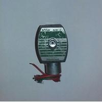 Solenoid Valve Asco HC8345G001 1
