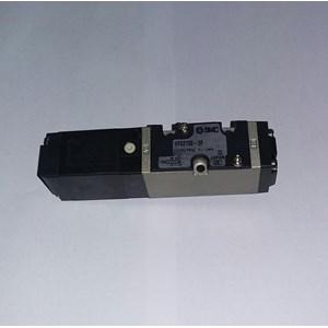 Solenoid Valve SMC VFS2100 5F
