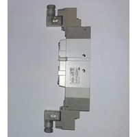 Solenoid Valve SMC SY9320 3DZD 02 1