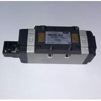 Solenoid Valve SMC VFR4100R 2FZA 1