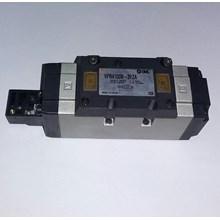 Solenoid Valve SMC VFR4100R 2FZA