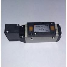 Solenoid Valve SMC VFS3100 1FZ