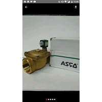 ASCO NUMATICS SCG238E018MO