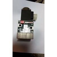 solenoid valve HERION