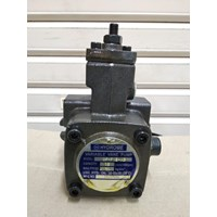 Variable Vane Pump HYDROME   1