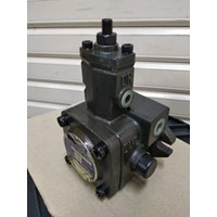 Distributor Variable Vane Pump HYDROME   3