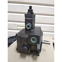 Sell Variable Vane Pump HYDROME   2