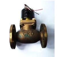 Solenoid Valve  CKD 1