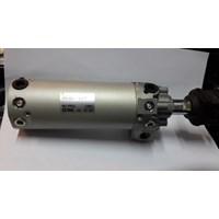 air Cylinder Merk SMC Murah 5