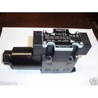 Distributor hydaulic Solenoid&vane pump 3