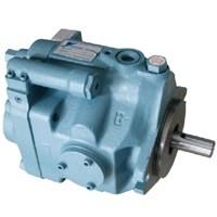 hydaulic Solenoid&vane pump 1