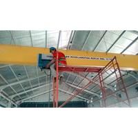 Crane Demag 8 Ton
