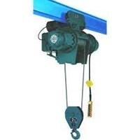 Hitachi Wire Rope Hoist