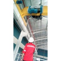 OVER HEAD CRANE 500 Kg