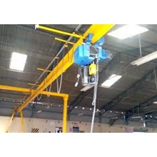 Monorail Hoists Crane 1 Ton
