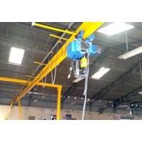 Monorail Hoists Crane 2 Ton