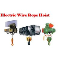 ELECTRIC SLING HOIST 2 TON