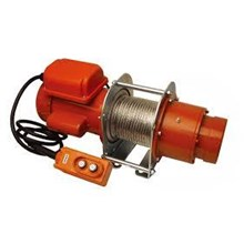ELECTRIC WINCH 5 tons