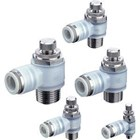 Accessories Pneumatic Fitting 6