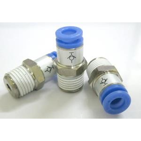 Accessories Pneumatic Fitting