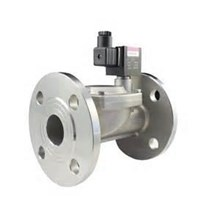 solenoid valve flange merk ckd
