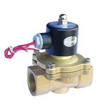 solenoid valve merk Uni-D