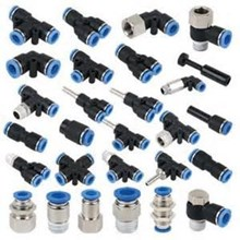 Fittings Pneumatic
