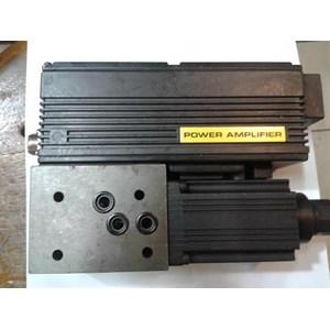 Power Amplifier Yuken