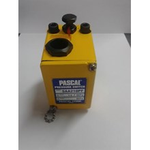 High Pressure Switch Pascal