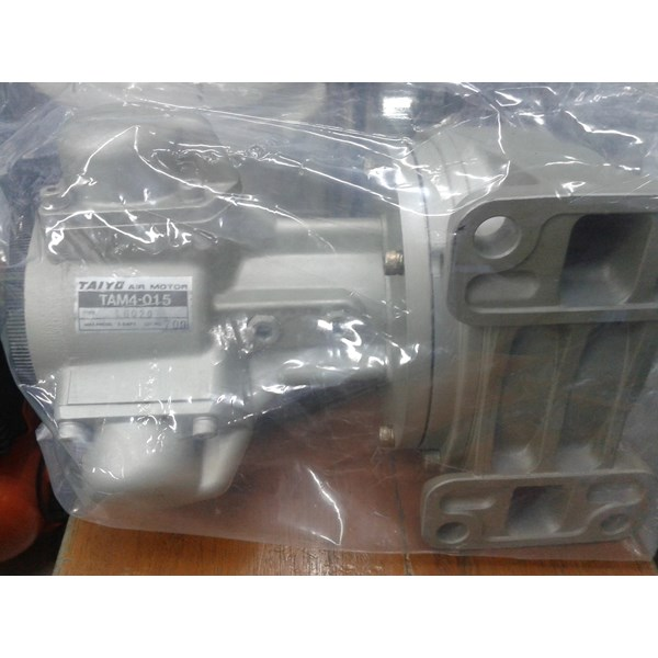 Motor Pneumatic TAIYO