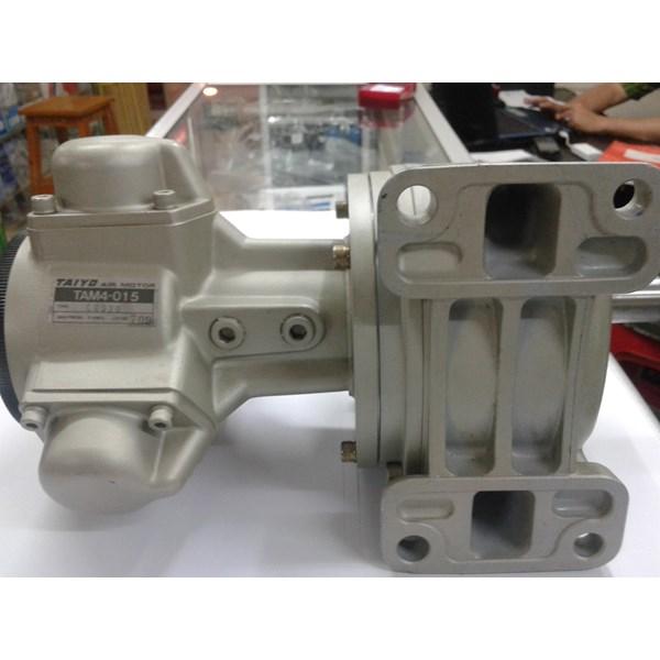 Pneumatic Taiyo Motor