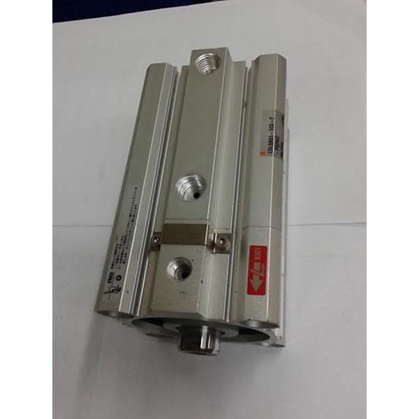 Compact Cylinder SMC  CDLQB63 - 50D