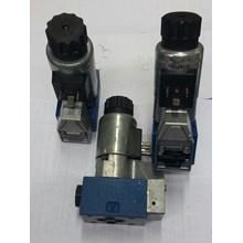 Hydraulic Valve Rexroth M3 SEW 6 C36 630 M